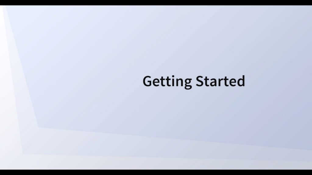 Getting Started with SWELLEnterprise 1